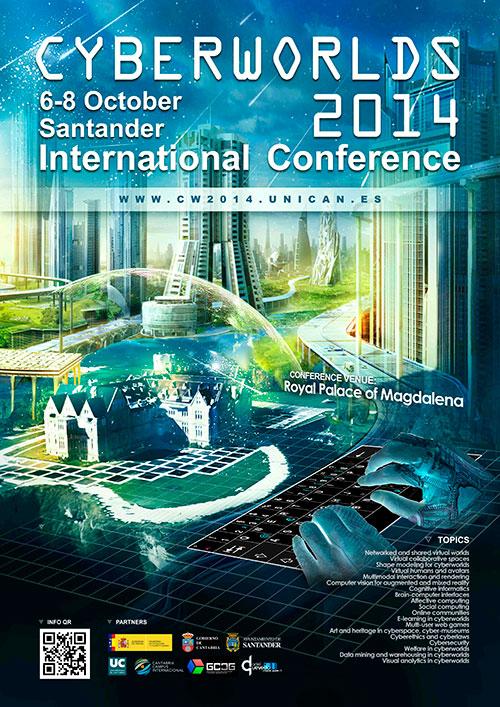 flyer cyberworlds 2014